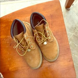 TIMBS size 6